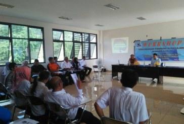 Workshop Pengembangan Perangkat Pembelajaran Berbasis KKNI Jurusan Pendidikan IPS