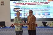 Seminar Nasional Pendidikan IPS